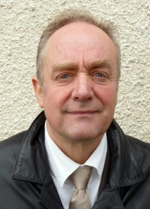 Portrait Xavier